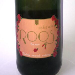 Roos (uitverkocht)