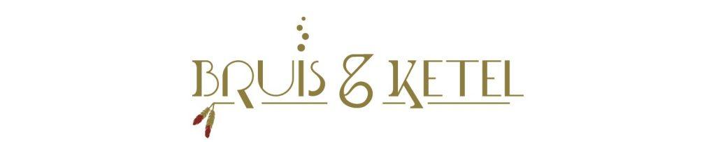 Bruis&Ketel Logo